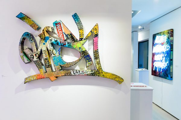 RISK, Exhibition, Graffiti, Taglialatella Galleries, Toronto, News, Yorkville