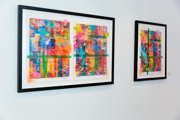 News, RISK, Taglialatella Galleries, Toronto, Exhibition, Car Plates