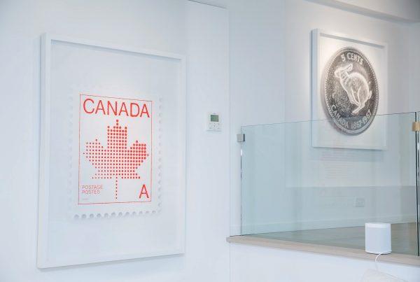 News, Peter Andrew Lusztyk, Taglialatella Galleries, Toronto, Exhibition