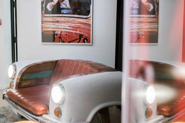 News, Caitlin Cronenberg, HEAT, Exhibition, Opening, Taglialatella Galleries, Toronto, Robert Pattinson, Mad Max