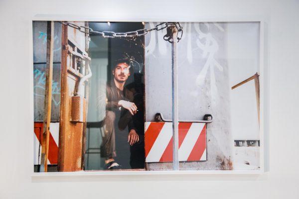 News, Caitlin Cronenberg, HEAT, Exhibition, Opening, Taglialatella Galleries, Toronto, Trespassing
