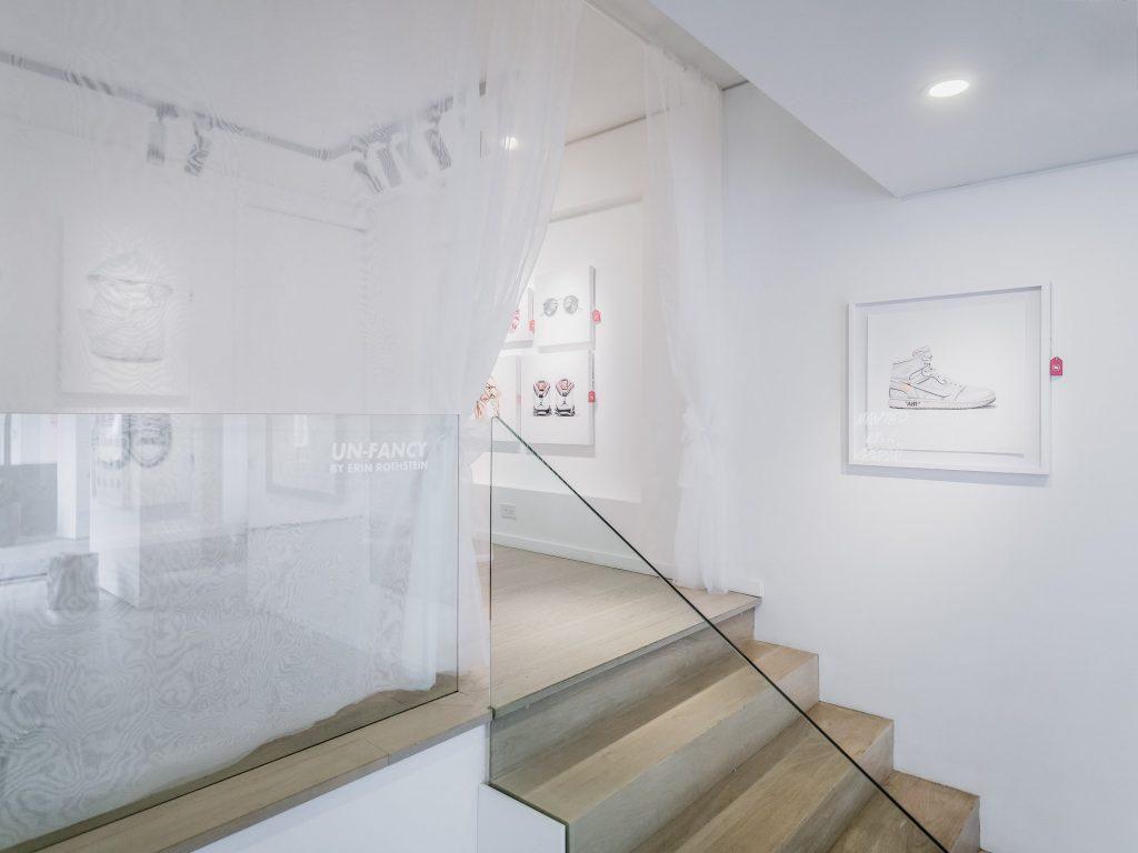 Erin Rothstein, Un-Fancy, Exhibition, Taglialatella Galleries, Toronto