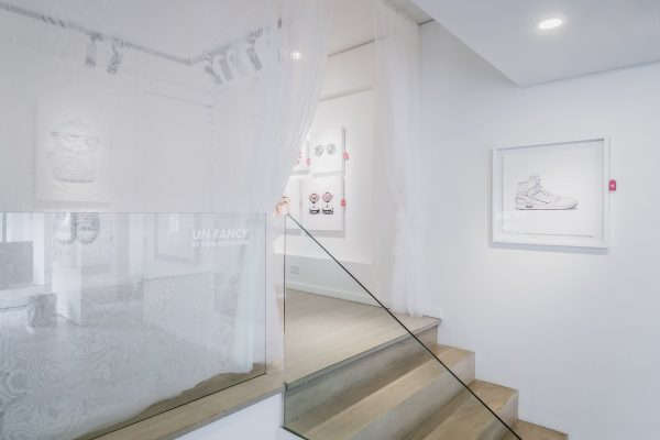 Un-Fancy, Exhibition, Cover, Erin Rothstein, News, Taglialatella Galleries, Toronto