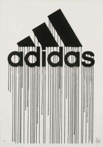 ZEVS, Liquidated Adidas