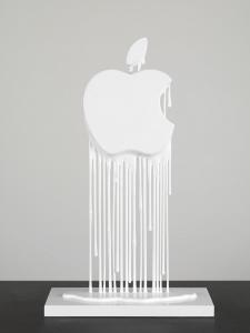 Zevs, Liquidated Apple (White)