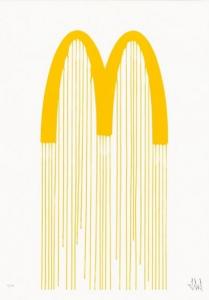 Zevs, Liquidated McDonald's