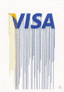 Zevs, Liquidated VISA