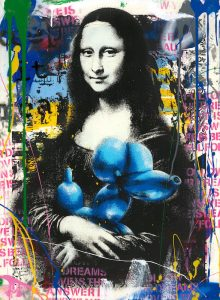 Mr. Brainwash, Rescue