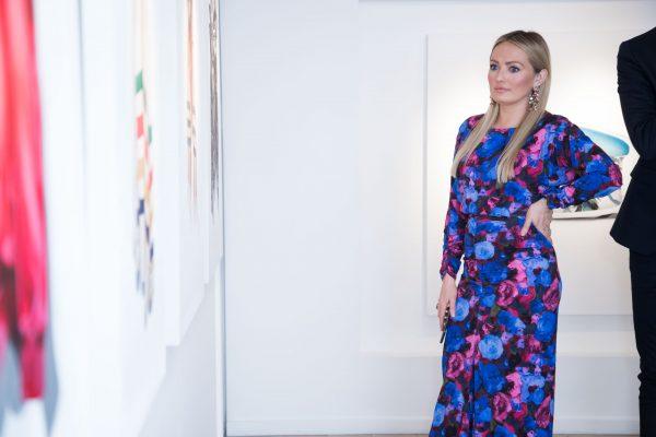 Taglialatella Galleries Toronto x Erin Rothstein