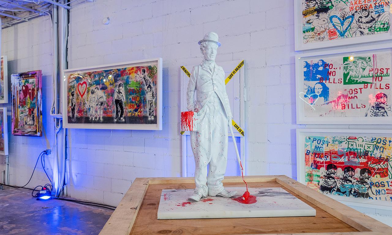 Art Toronto, 2020